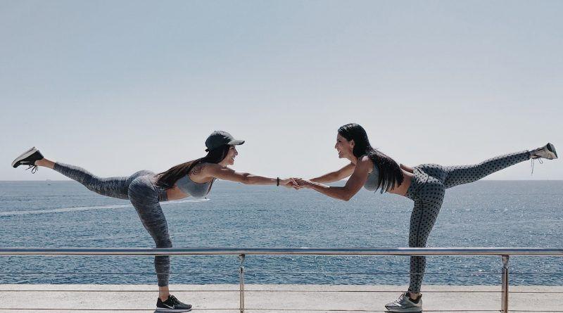 actividad fisica bajar de peso